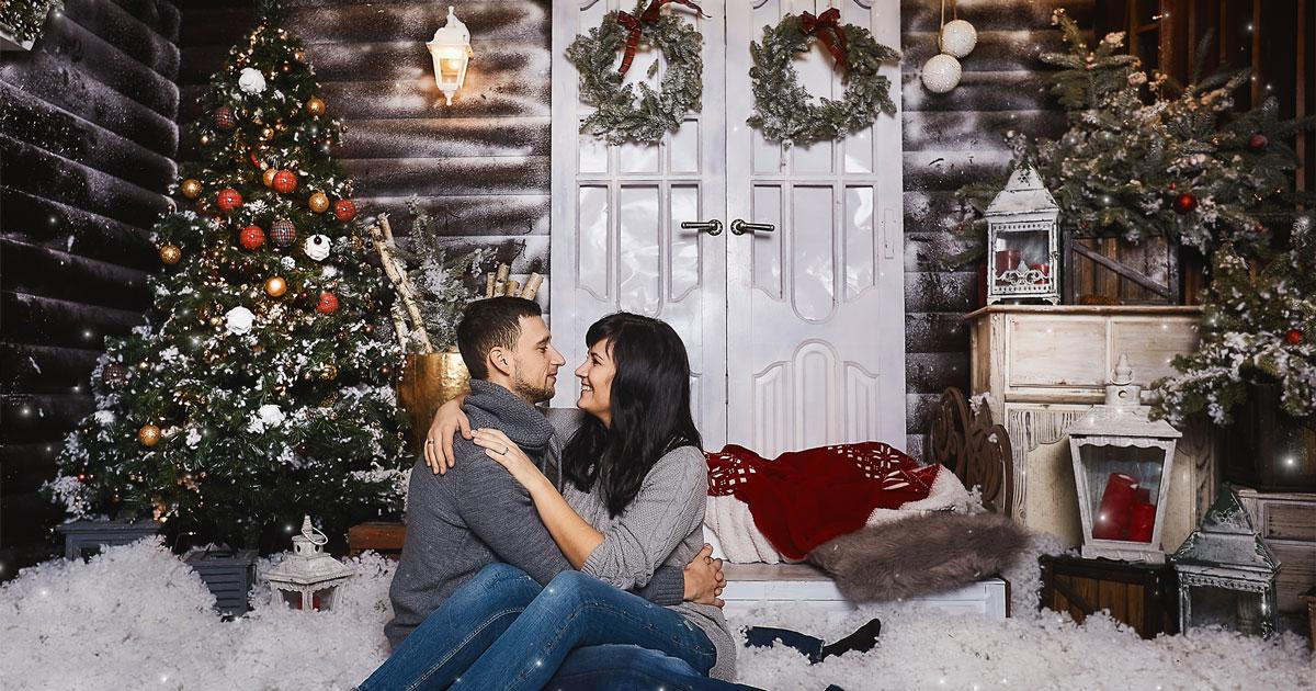 zauber der weihnachtszeit liebesbriefe zu weihnachten. Black Bedroom Furniture Sets. Home Design Ideas